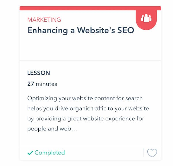 Week 158: Hubspot Enhancing a Website